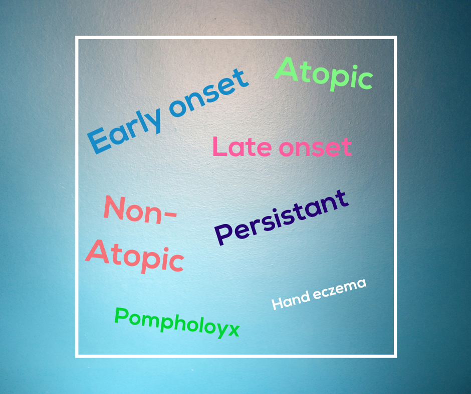 Which Eczema Type Are You?