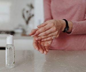 Managing Hand Dermatitis